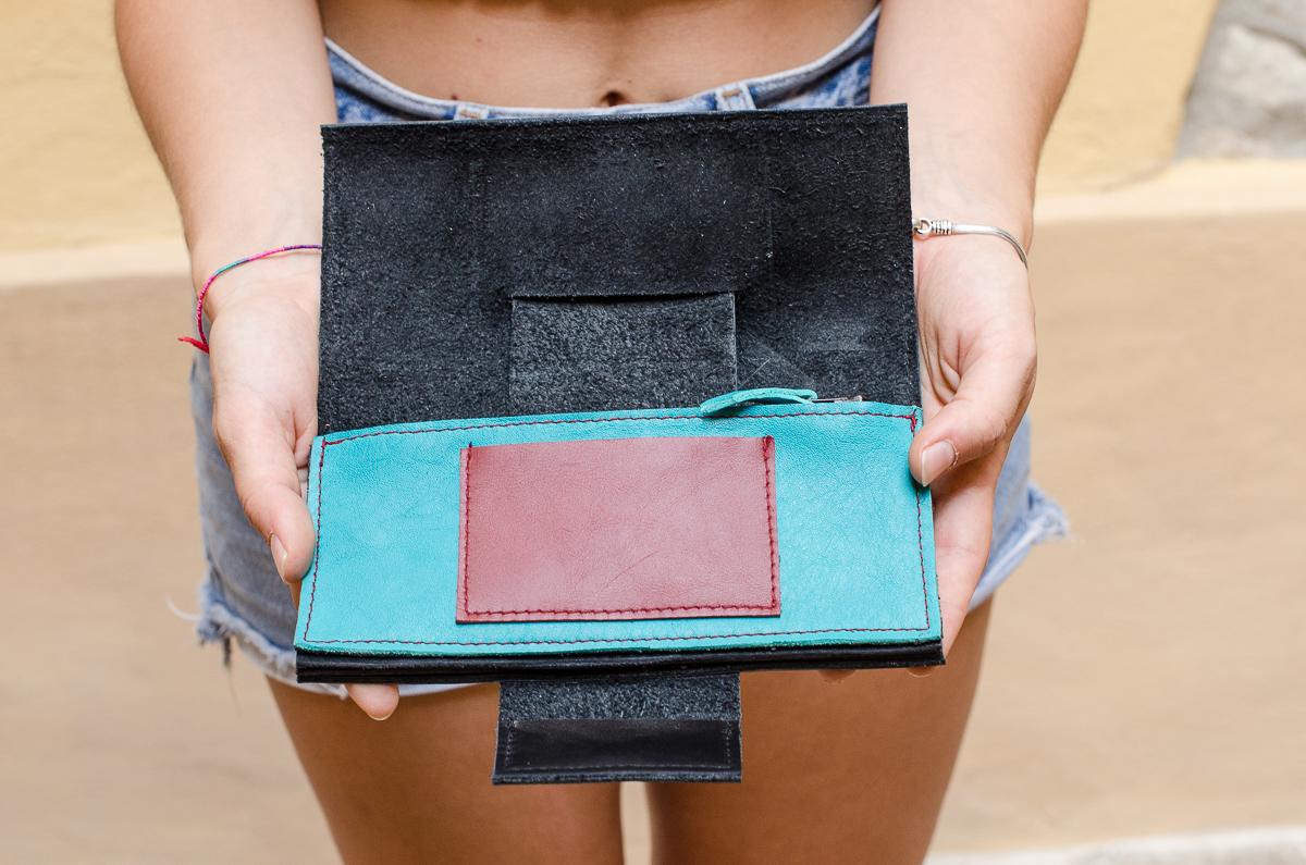 ivana wallet - 70 euro
