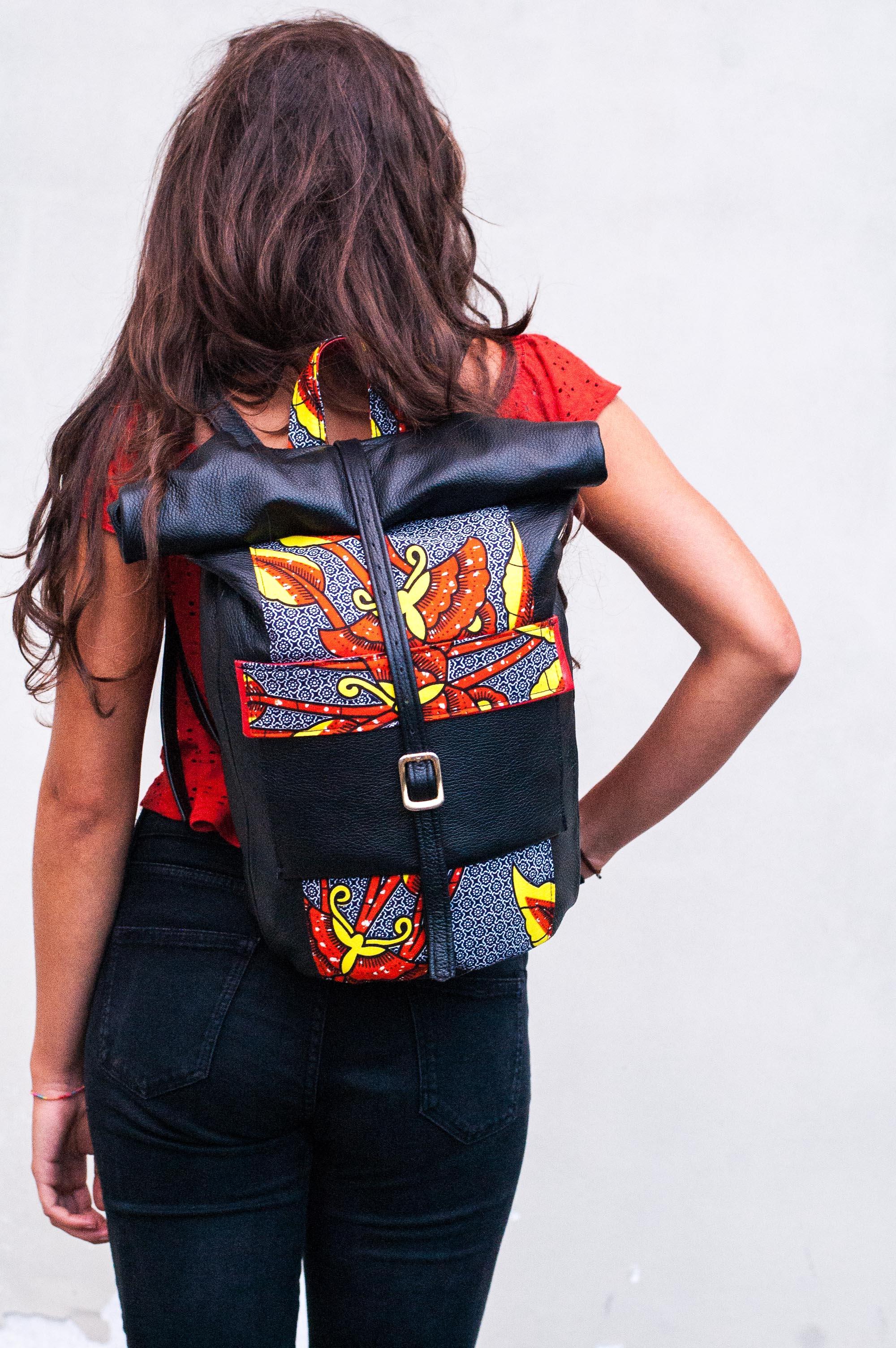 samanta backpack - 240 euro
