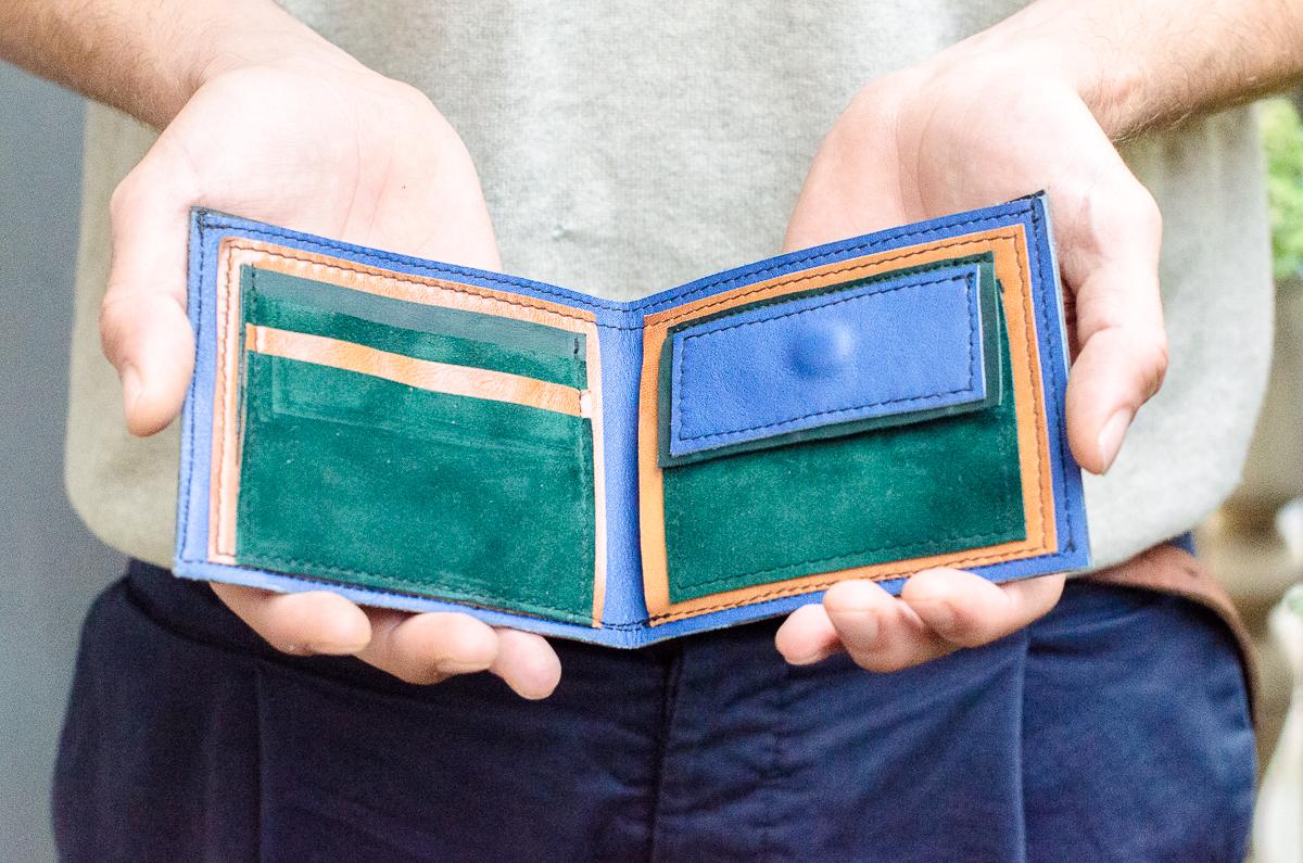max wallet - 60 euro