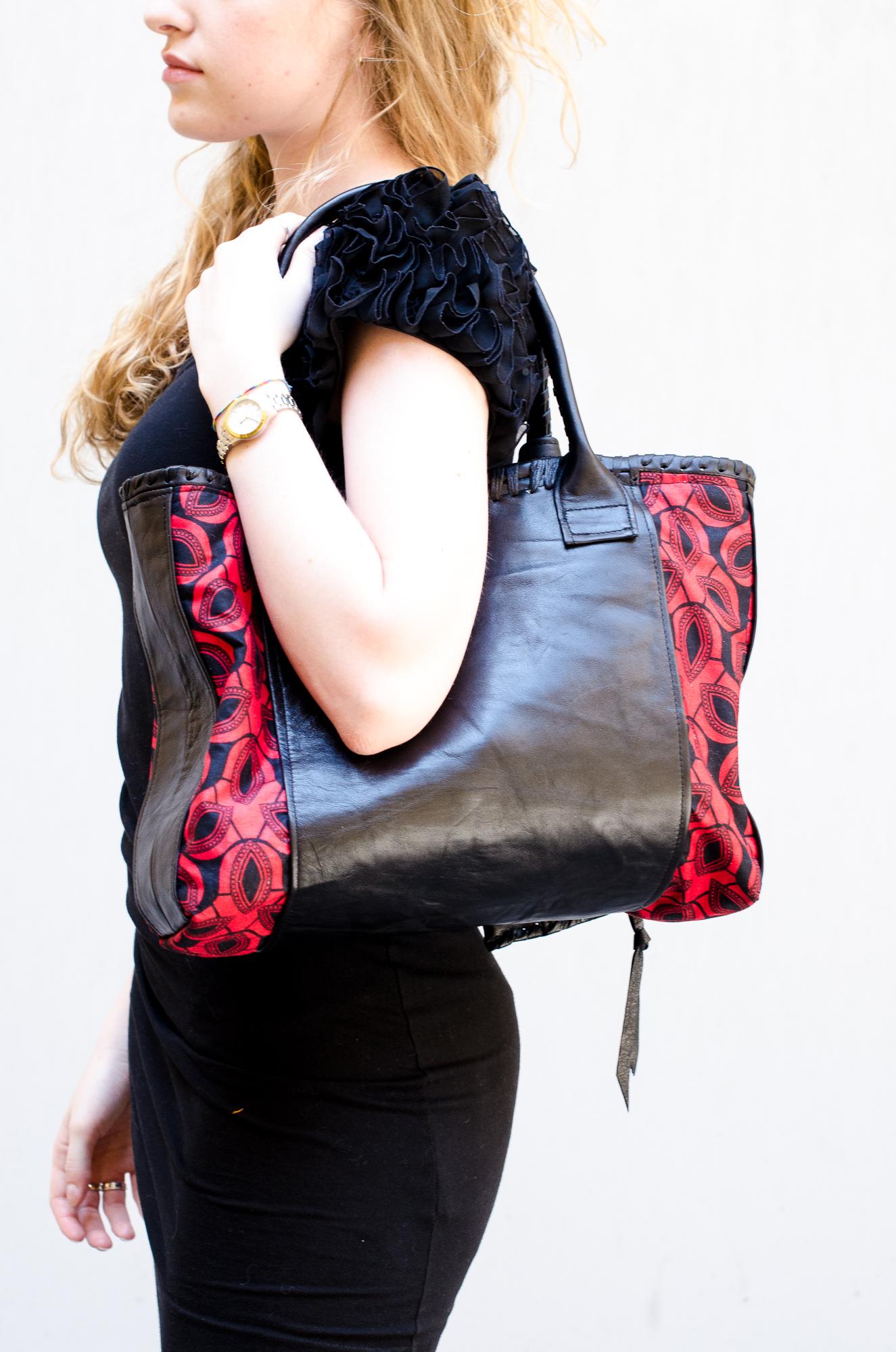 anita bag - 190 euro