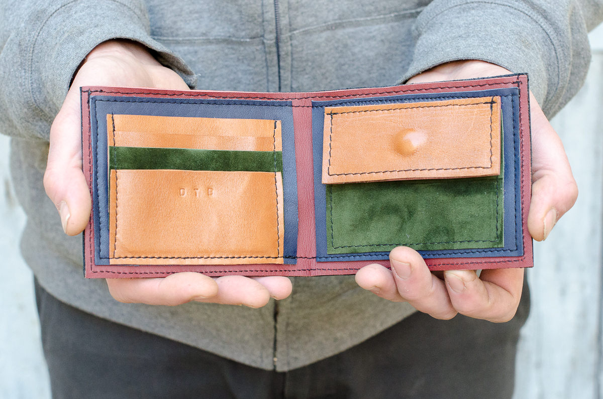 nicola wallet - 60 euro