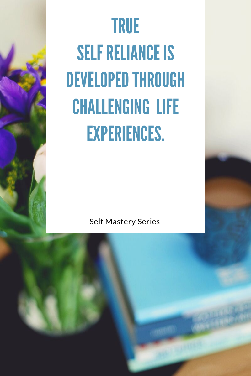 challenging life experiences