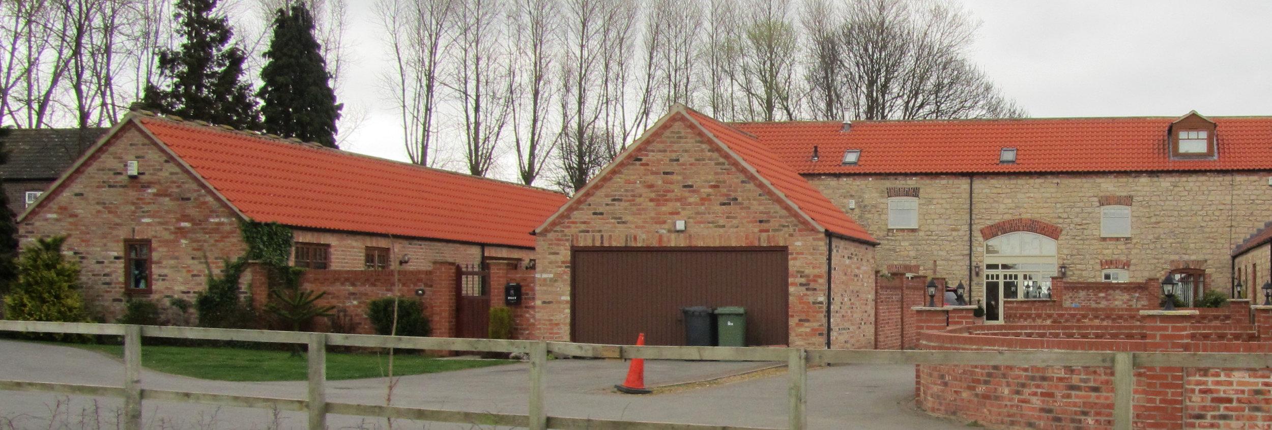 Brecks Farm 3 - Samuel Kendall Associates - Selby Architects