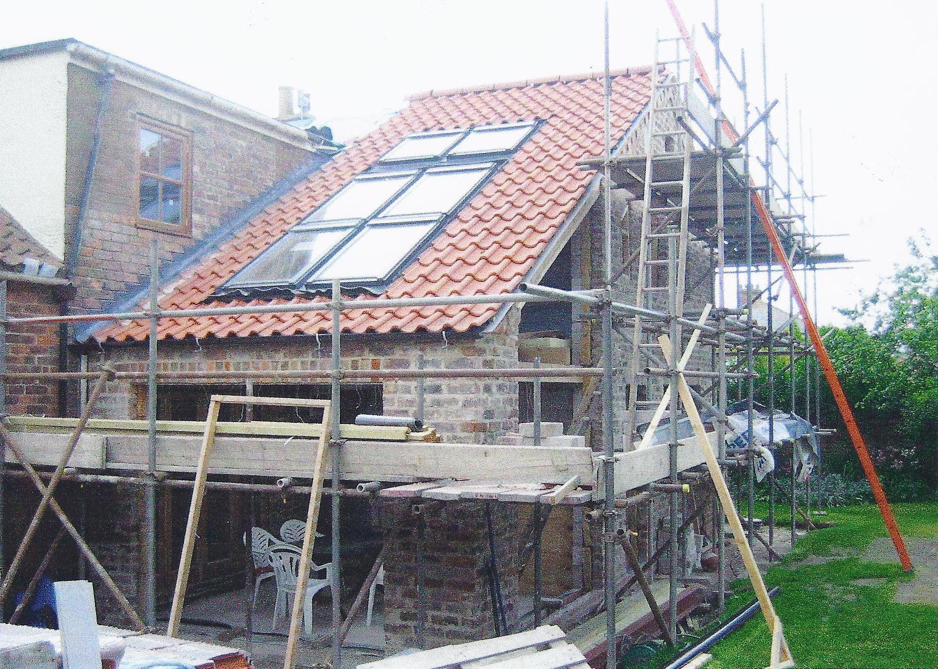 Construction 3 - Old Forge - Hornsea Architects - Samuel Kendall Associates.jpg