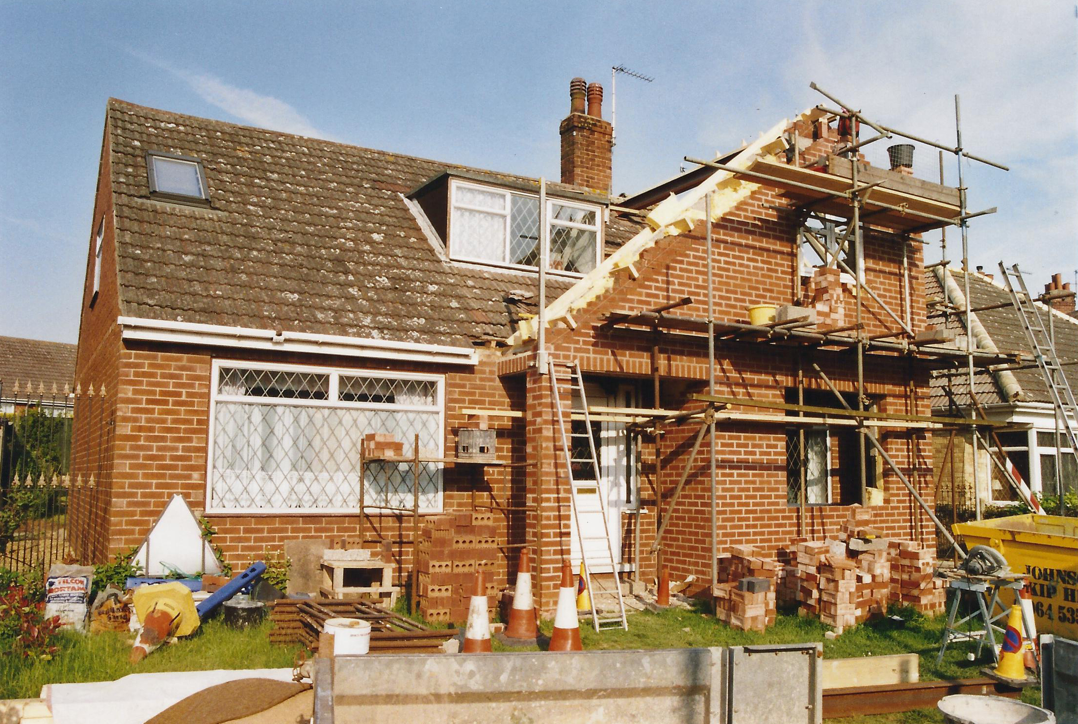 Construction 1 - Sproatley Cottage - East Yorkshire Architects - Samuel Kendall Associates.jpg.jpg