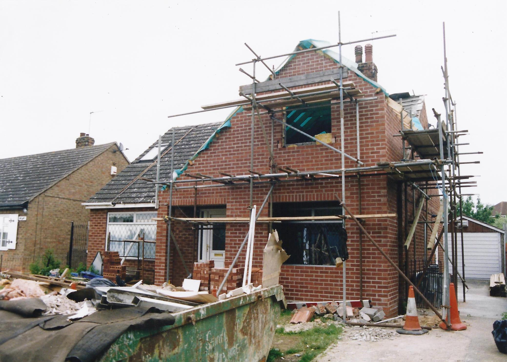 Construction 3 - Sproatley Cottage - East Yorkshire Architects - Samuel Kendall Associates.jpg.jpg
