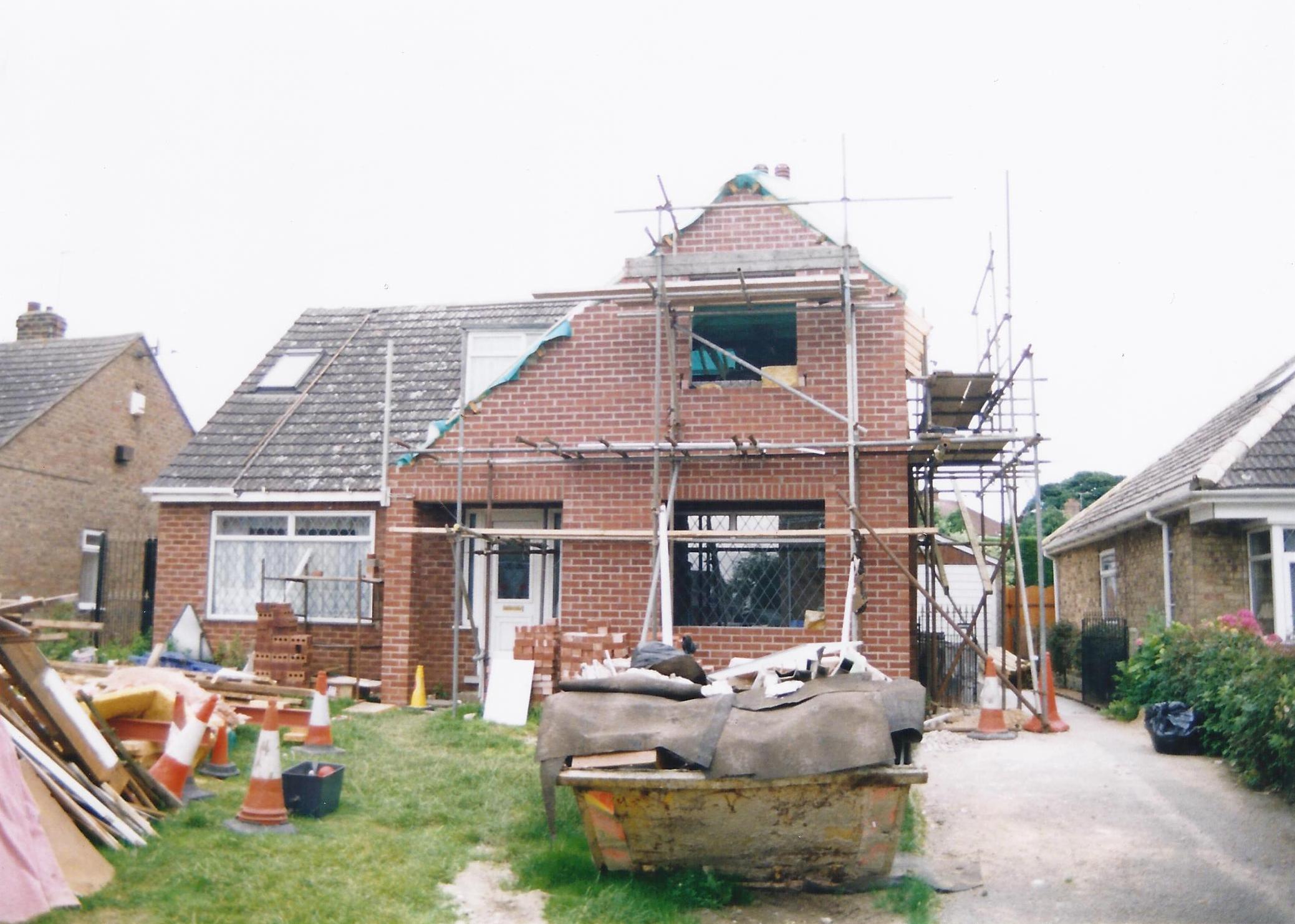 Construction 4 - Sproatley Cottage - East Yorkshire Architects - Samuel Kendall Associates.jpg.jpg