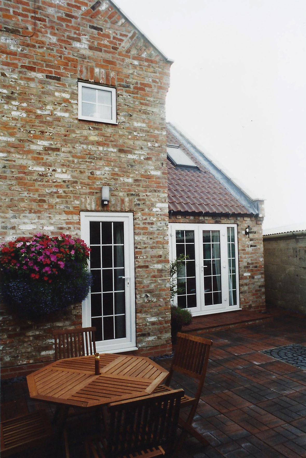 Exterior 1 - Laurel Cottage - Hornsea Architects - Samuel Kendall Associates.jpg