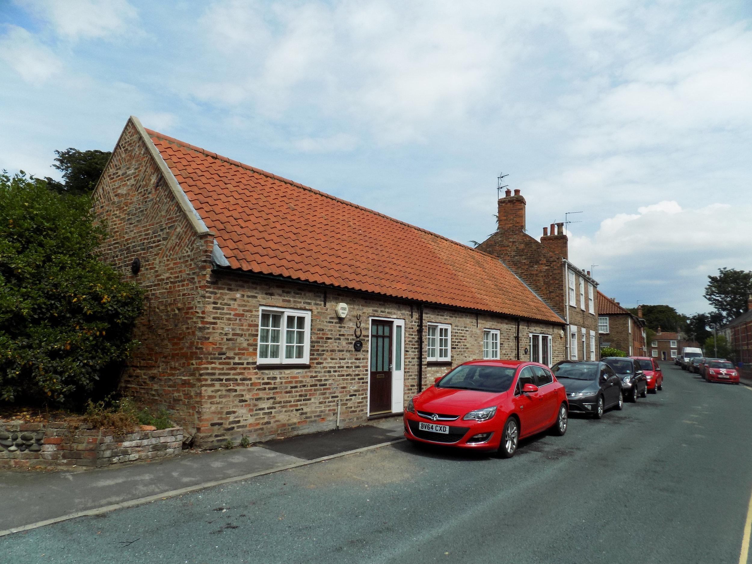 George Street Cottage 1 - Samuel Kendall Associates - Hedon Architects.jpg
