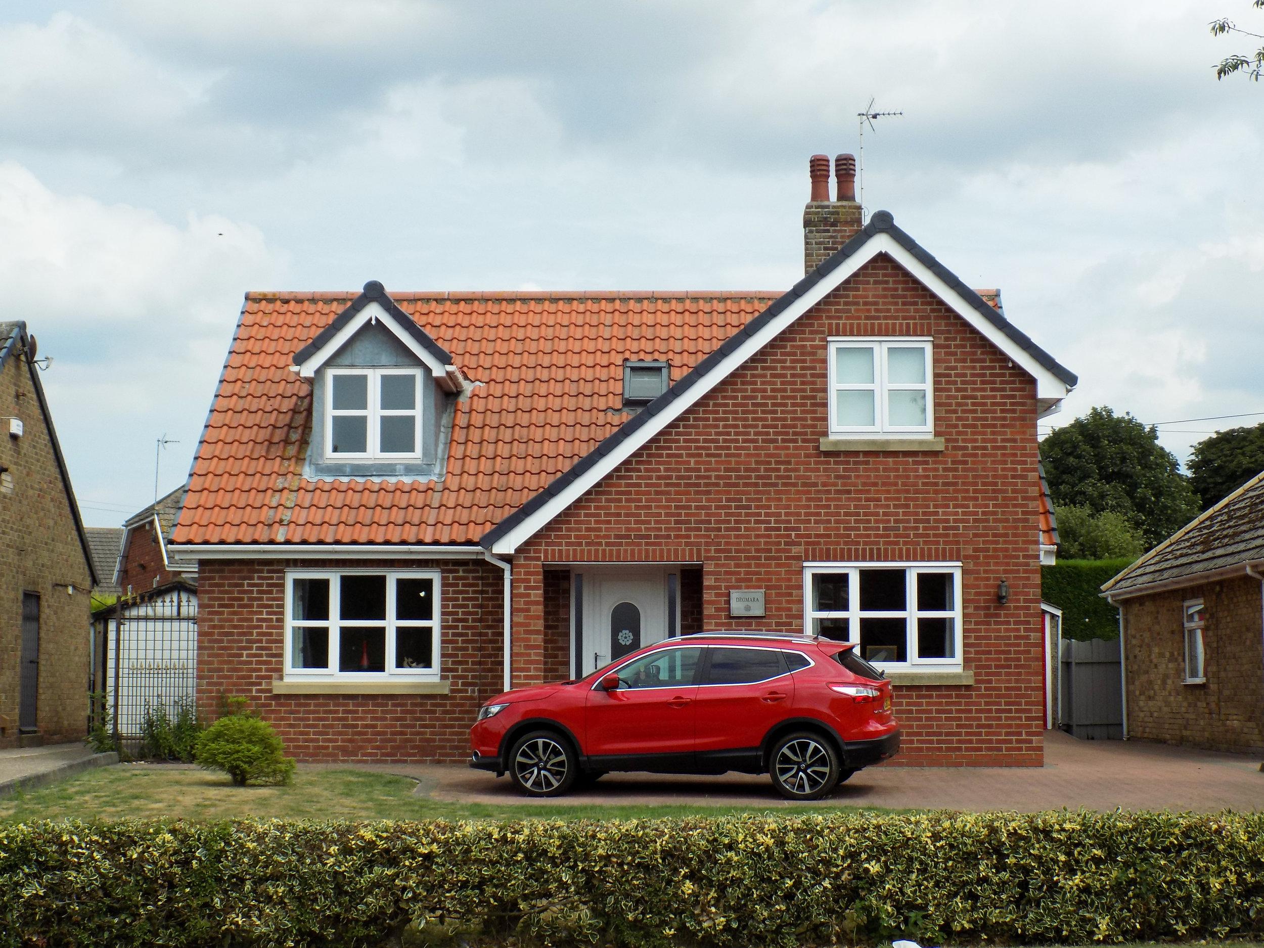 Sproatley Cottage 1 - Samuel Kendall Associates - Beverley Architects.jpg