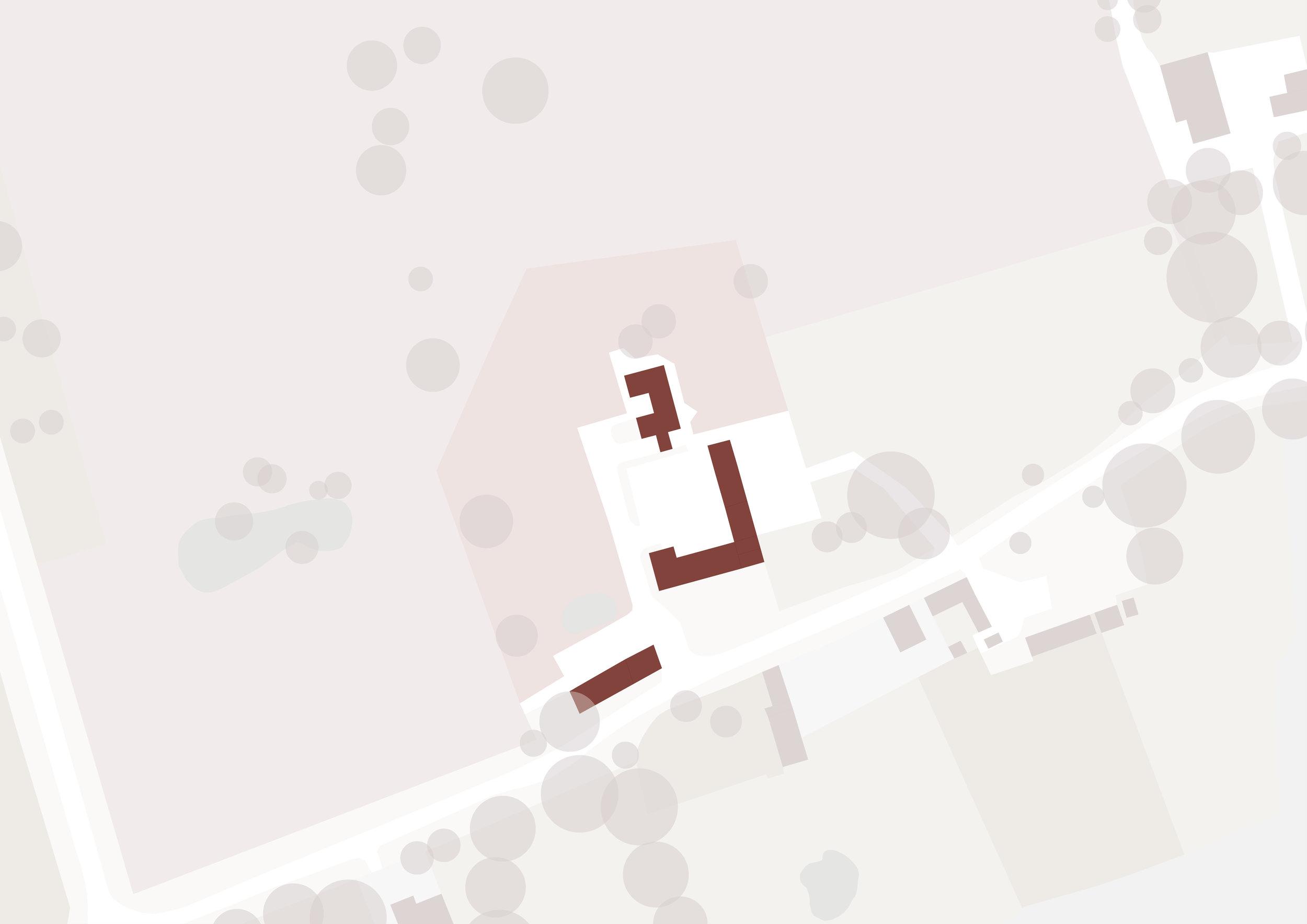 North End Farm Map - East Yorkshire Architects - Samuel Kendall Associates.jpg