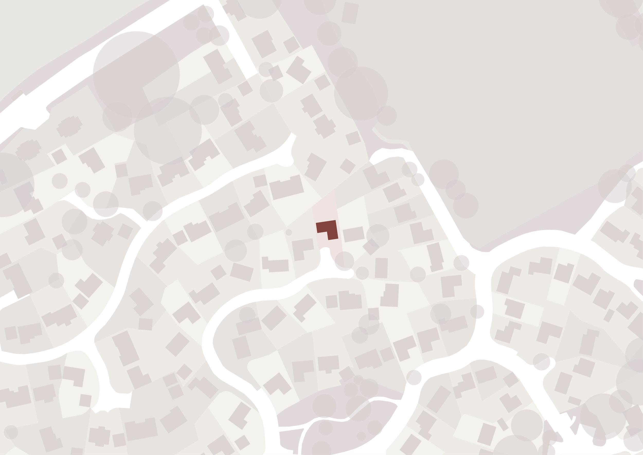 Speedwell House Map - Beverley Architects - Samuel Kendall Associates.jpg