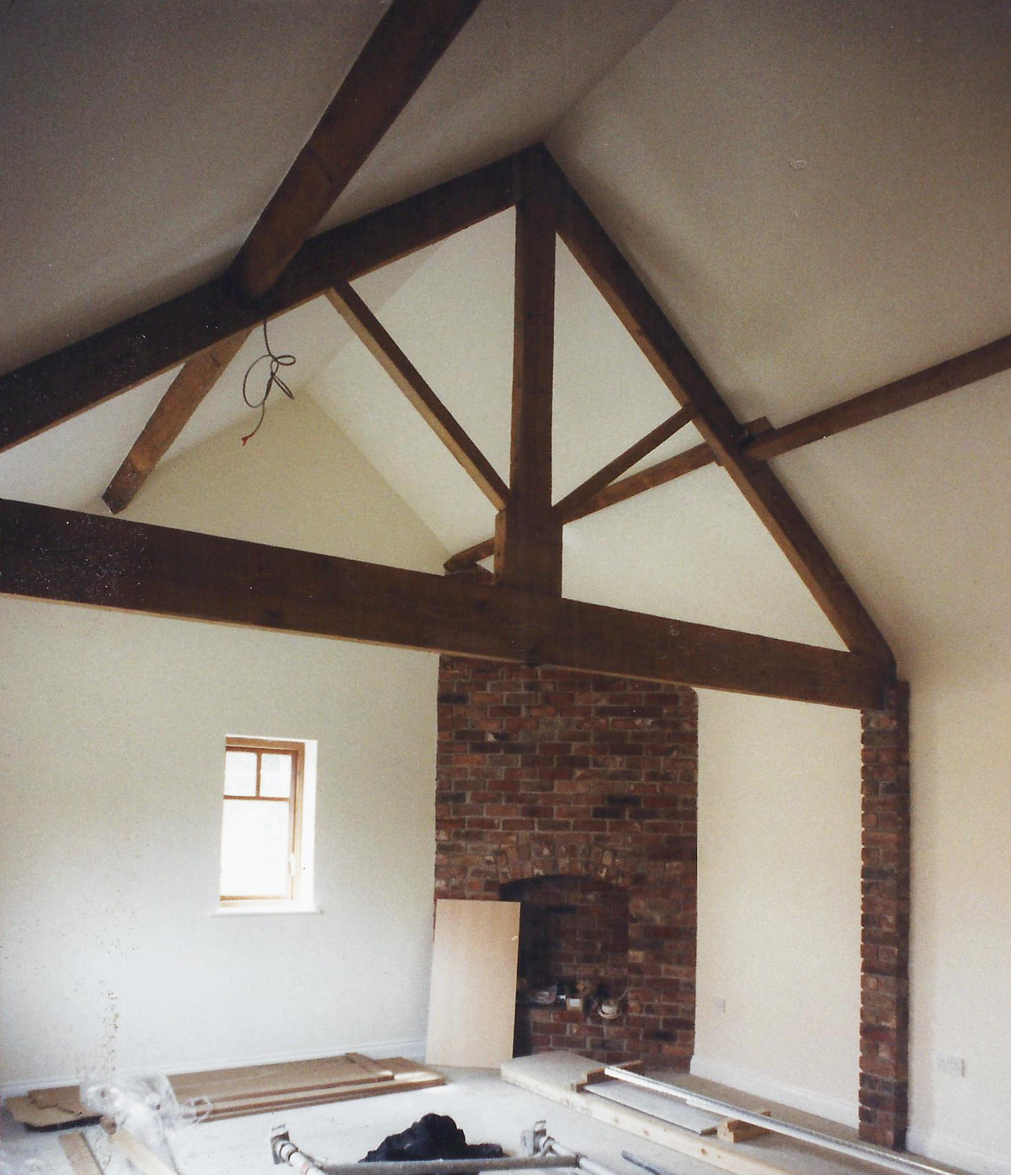 Brecks Farm Interior 1 - East Yorkshire Architects - Samuel Kendall Associates.jpg