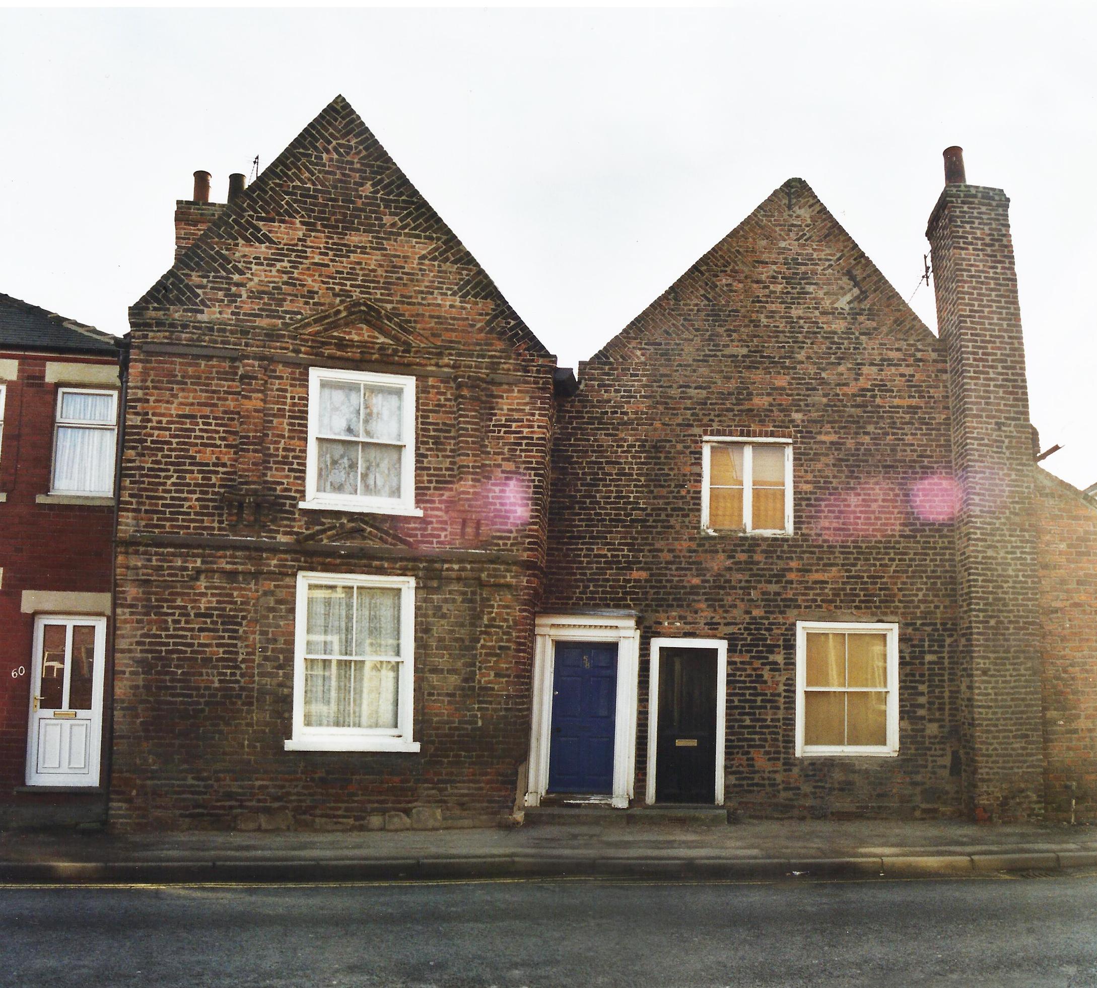 Flemingate House Exterior 2 - Beverley Architects - Samuel Kendall Associates.jpg