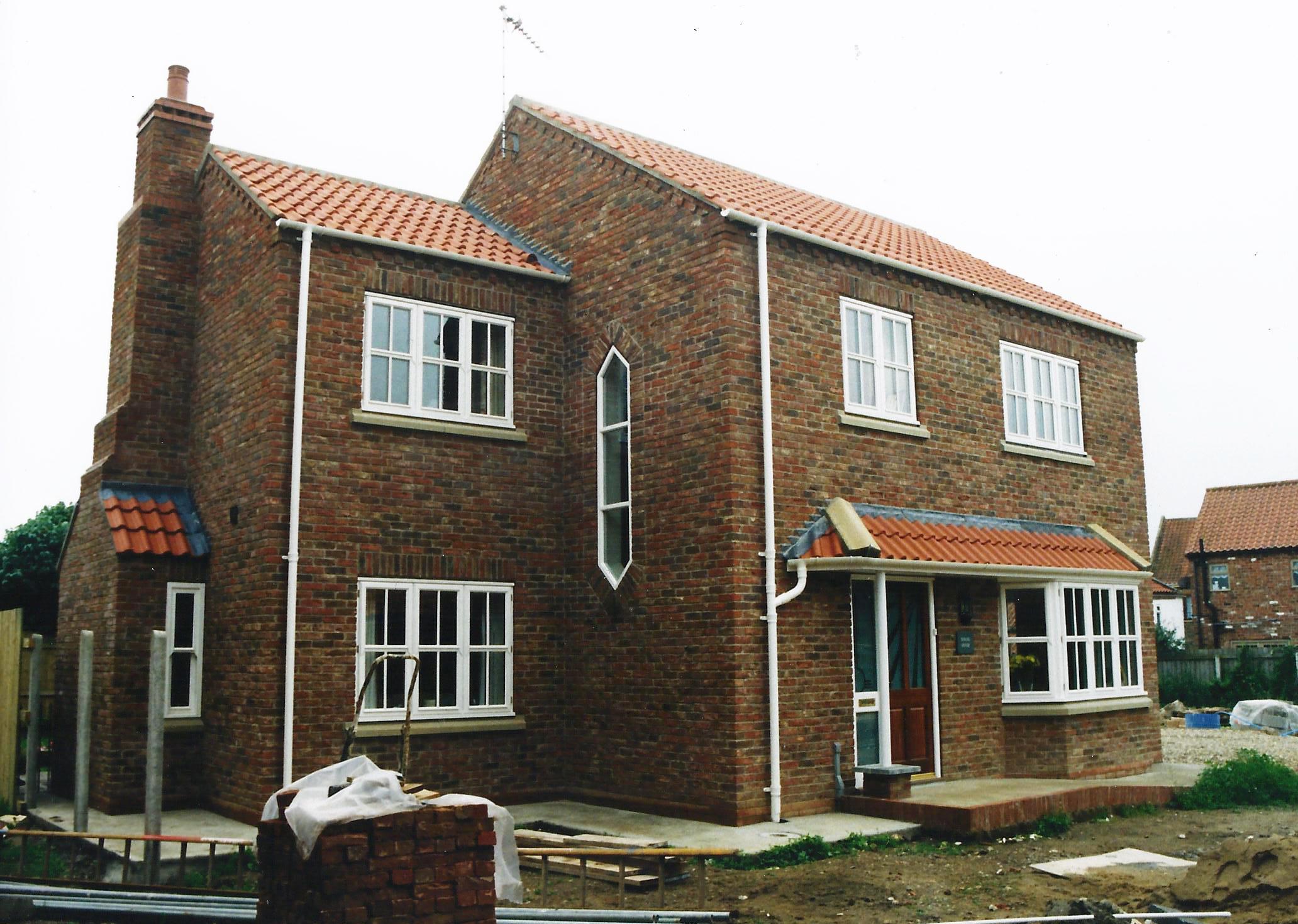 Blenheim Cottage 1 - East Yorkshire Architects - Samuel Kendall Associates.jpg