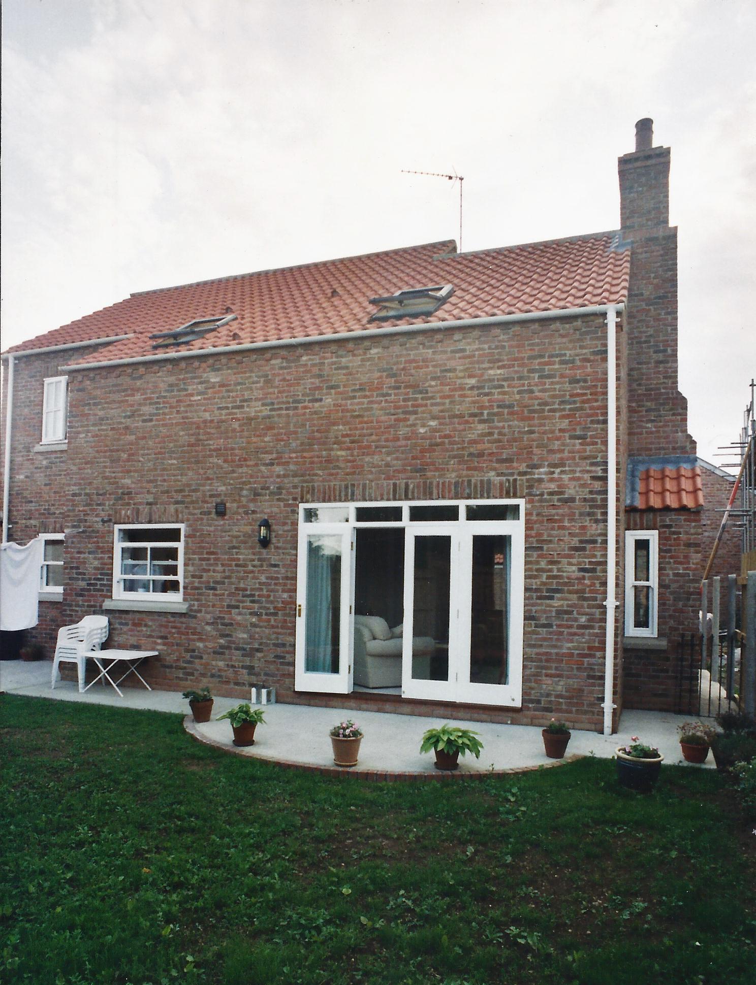 Blenheim Cottage 4 - East Yorkshire Architects - Samuel Kendall Associates.jpg