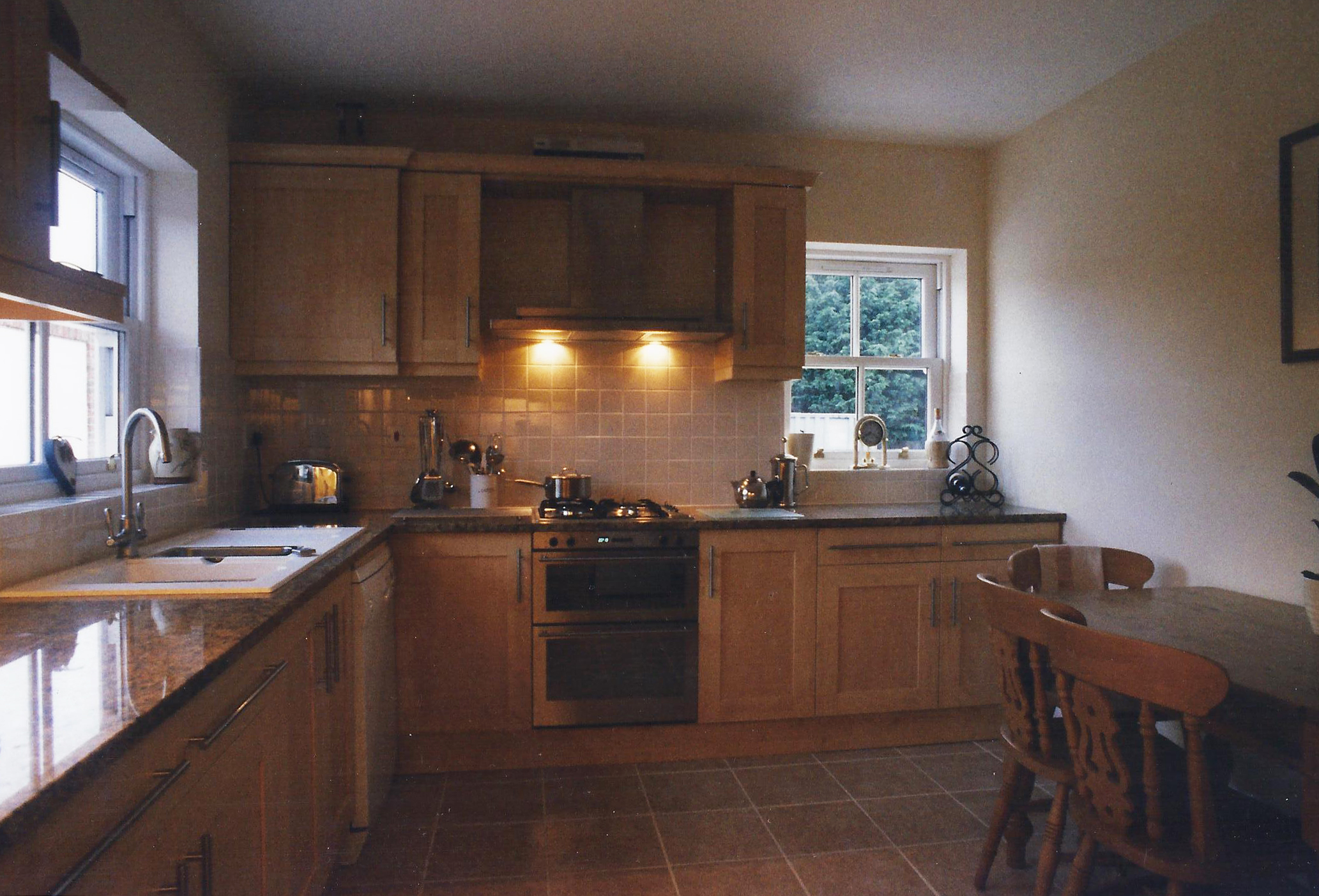 Blenheim Cottage 6 - East Yorkshire Architects - Samuel Kendall Associates.jpg