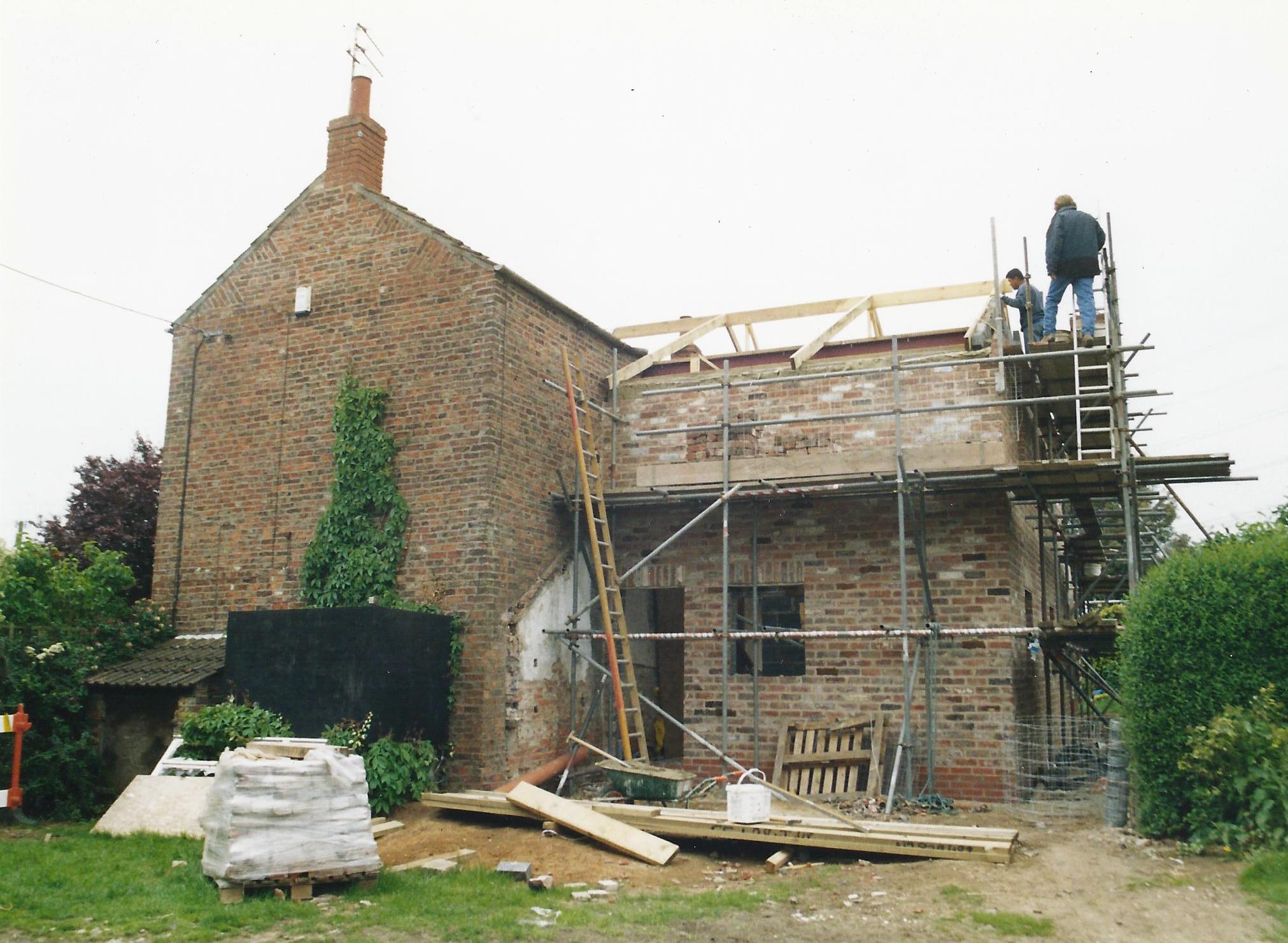 Walbut House Construction 1 - Samuel Kendall Associates.jpg
