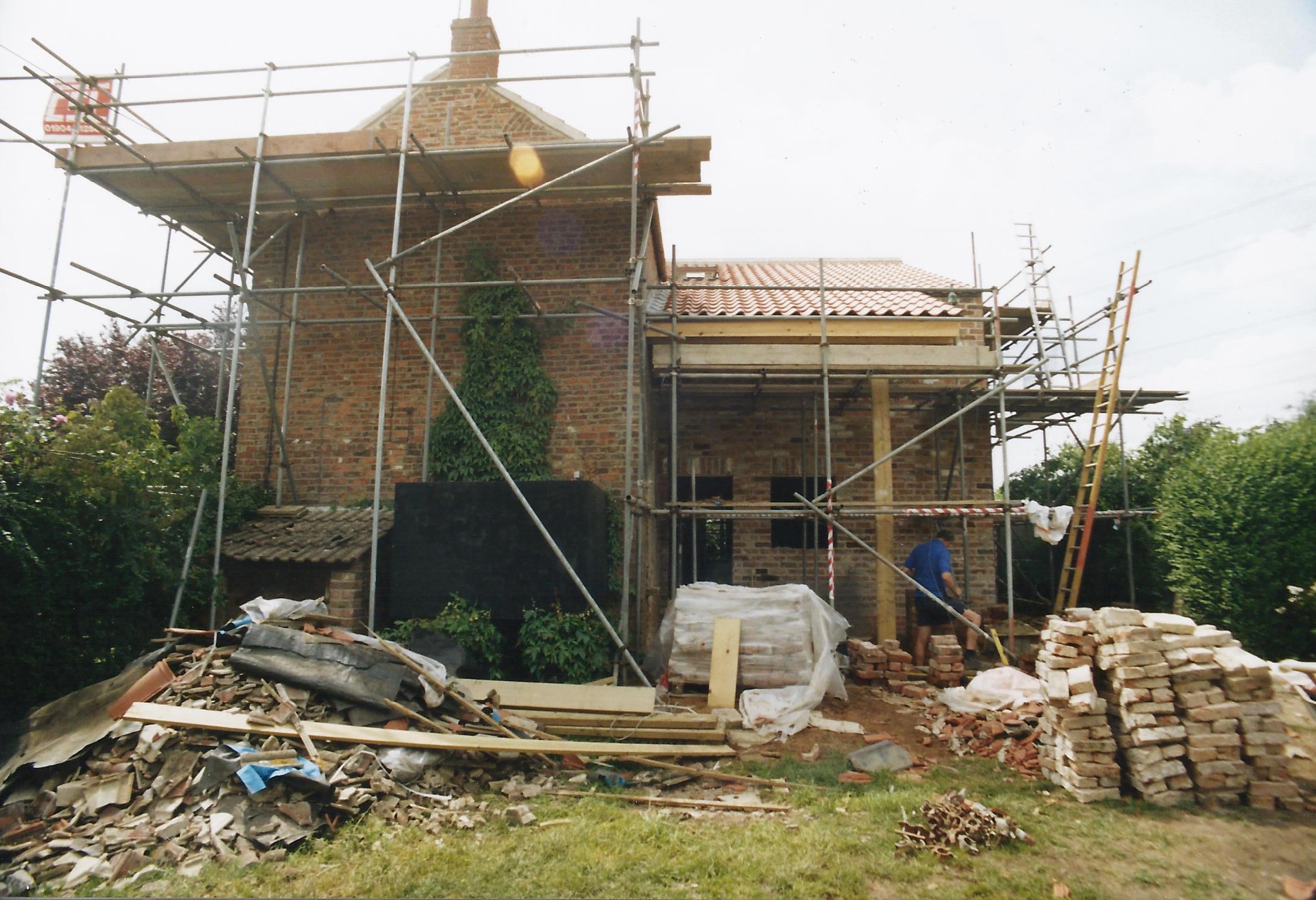 Walbut House Construction 2 - Samuel Kendall Associates.jpg