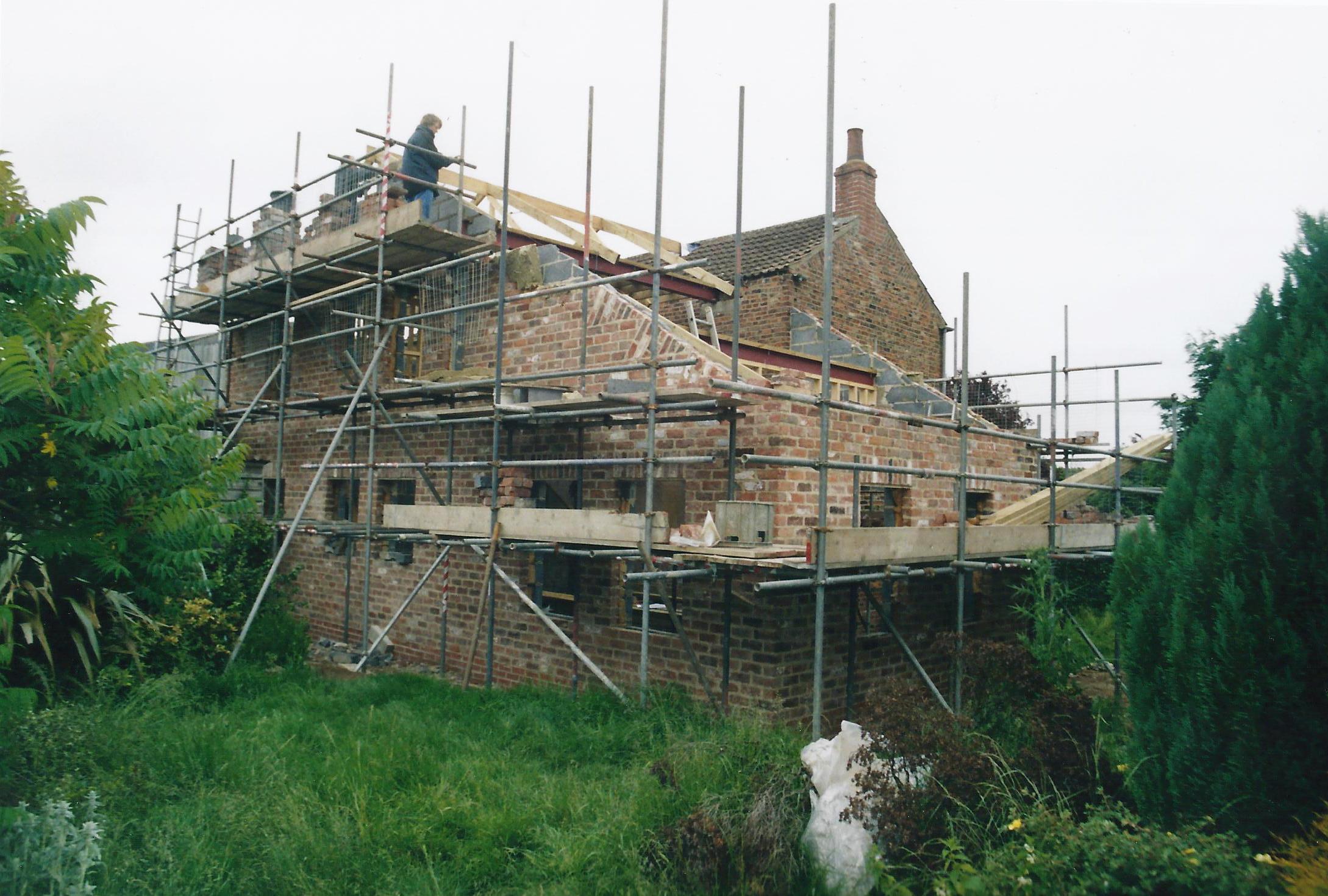 Walbut House Construction 3 - Samuel Kendall Associates.jpg