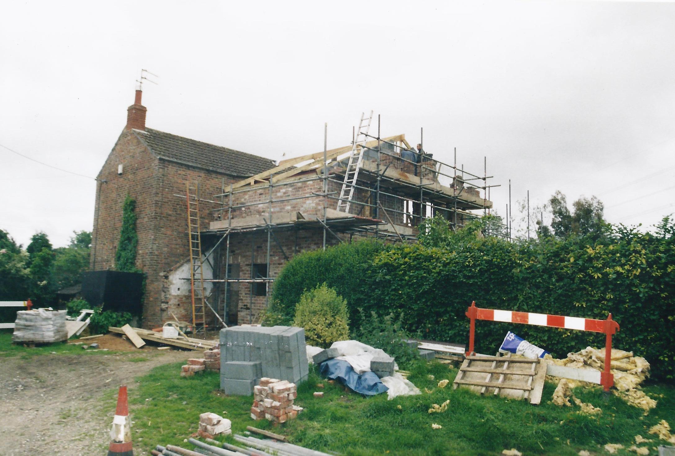 Walbut House Construction 5 - Samuel Kendall Associates.jpg