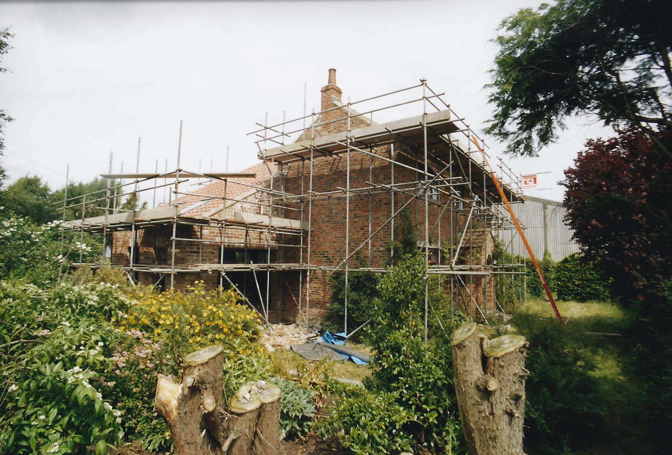 Walbut House Construction 6 - Samuel Kendall Associates.jpg