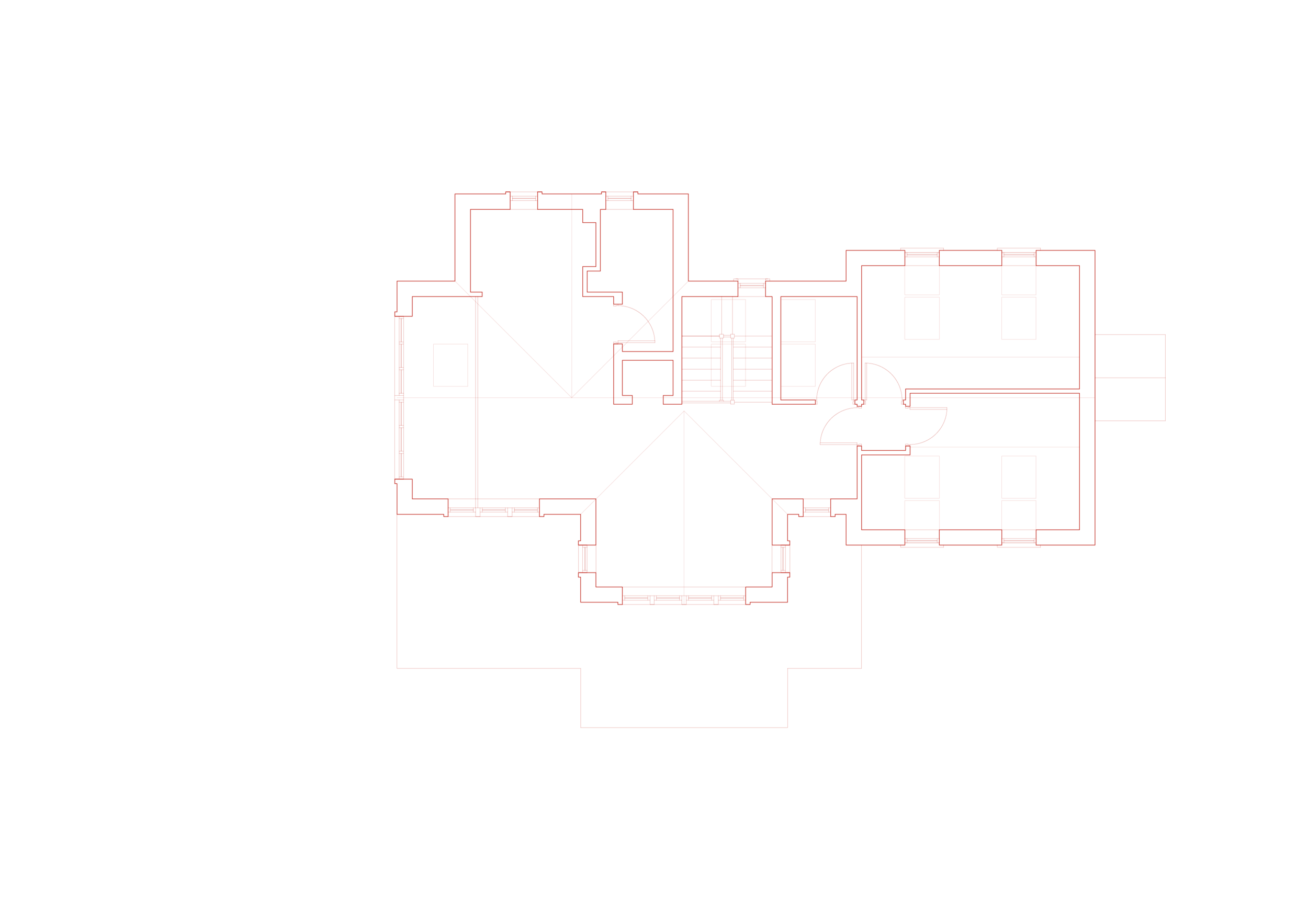 Hillside House Plan 3 - Hebden Bridge Architects - Samuel Kendall Associates.png