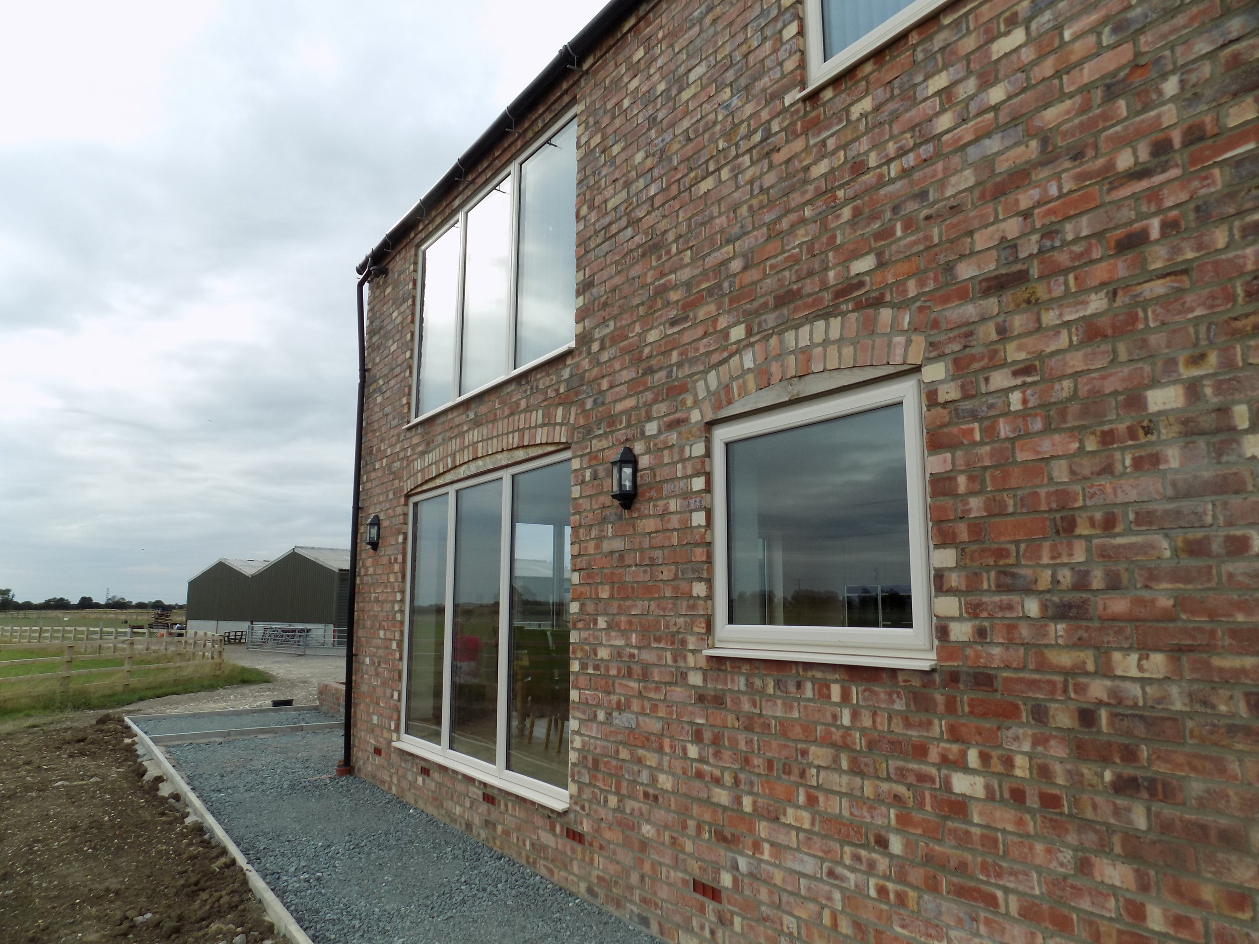 Lelley Farmhouse 6 - East Yorkshire Architects - Samuel Kendall Associates.jpg