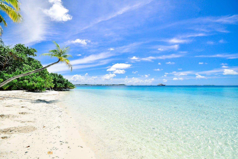 Visual Imagery - Beach