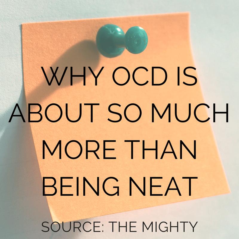 Obsessive Compulsive Disorder Blog Post | Philadelphia Therapist