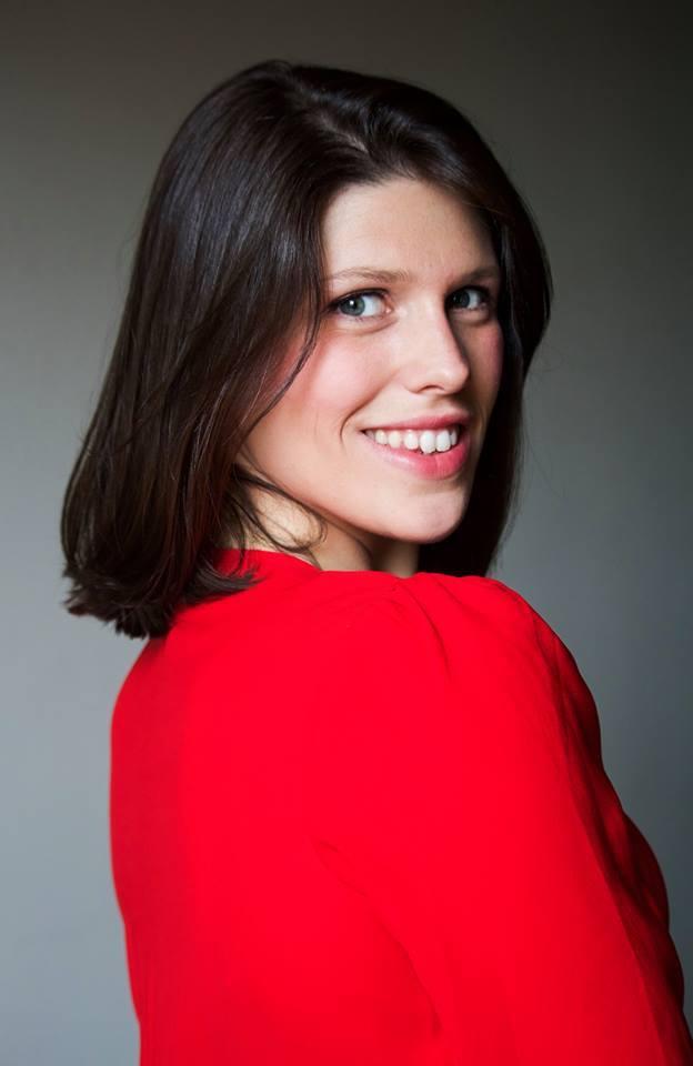 Miranda MacDonald