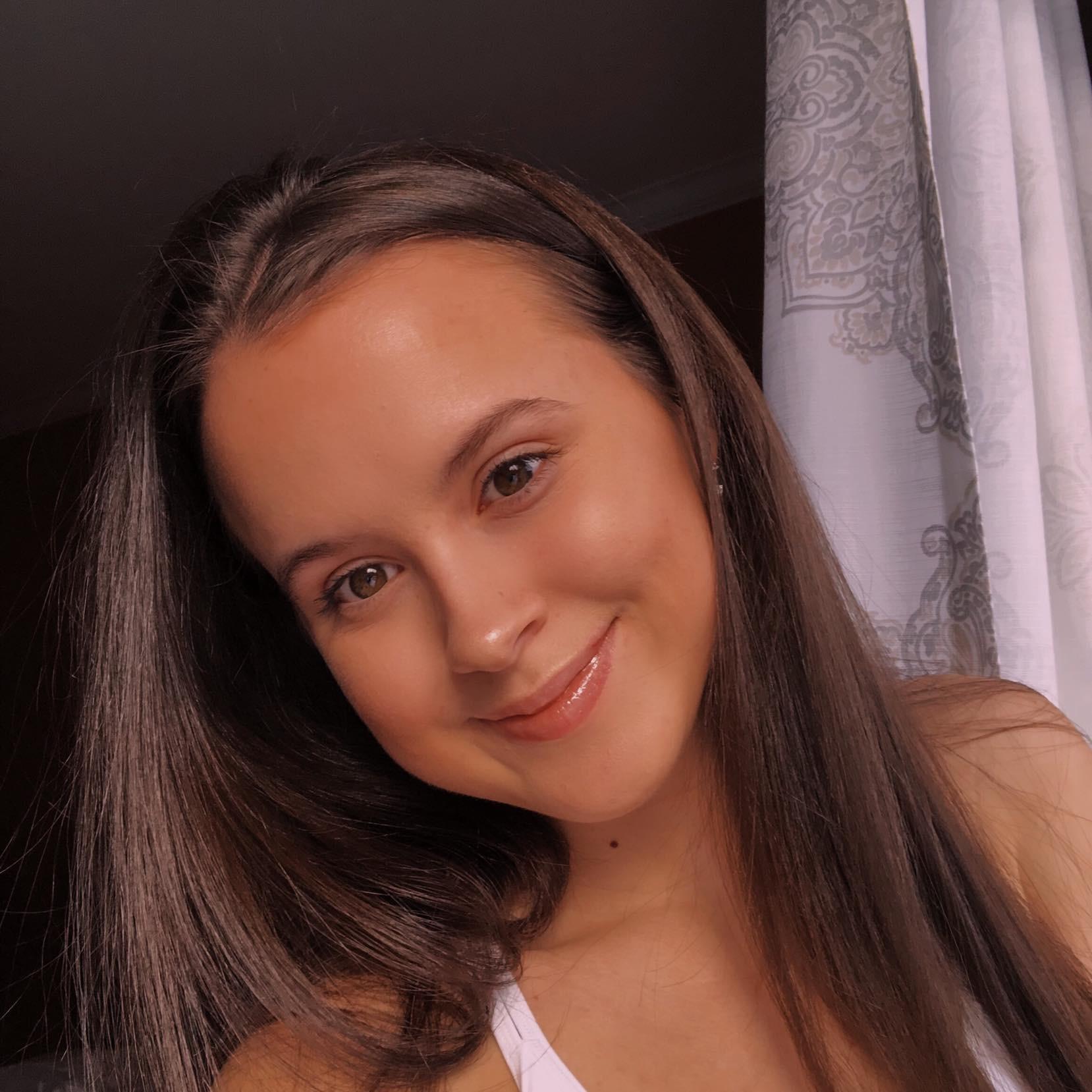 Mackenzie Loveless