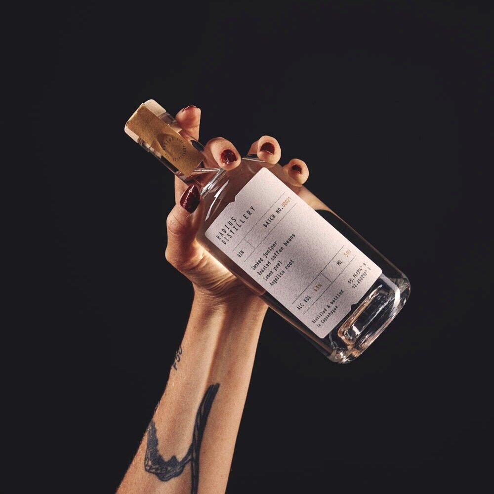 Gin Essentials -