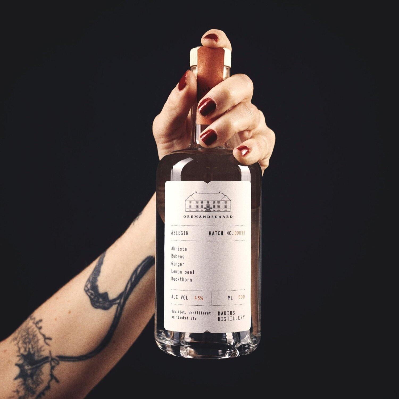 Gin Seasonals -