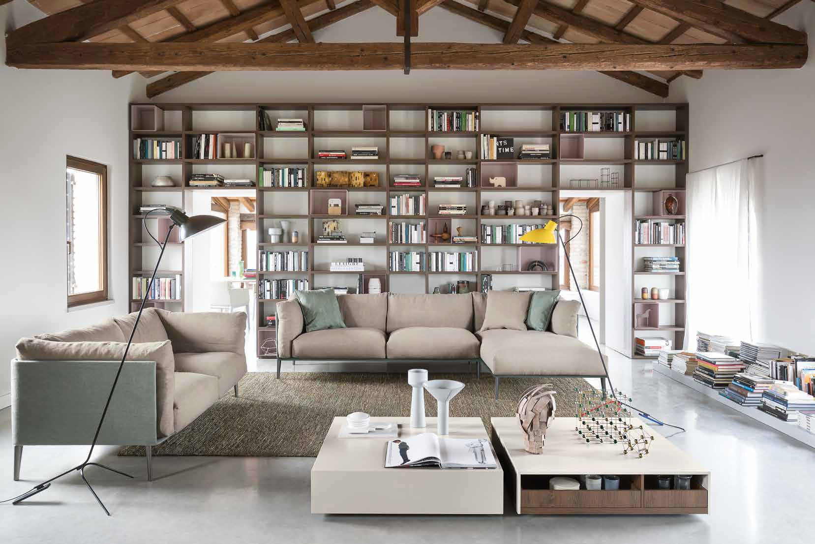 libreria novamobili