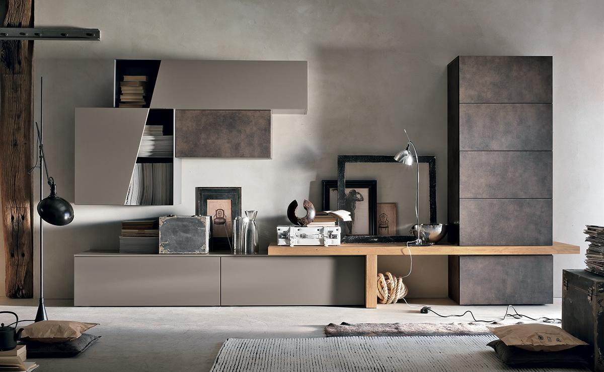 mobili giorno legno