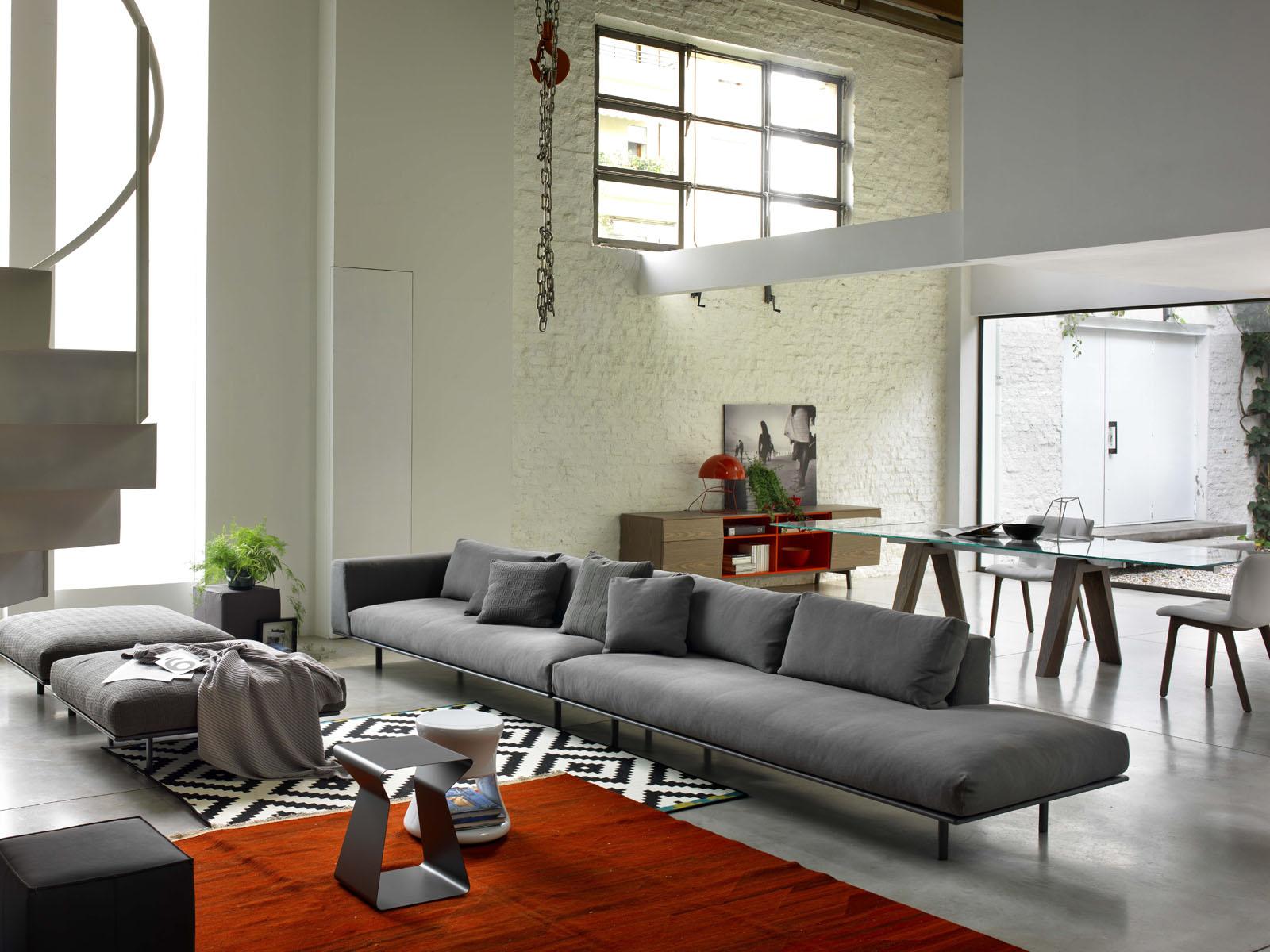 bontempi divani