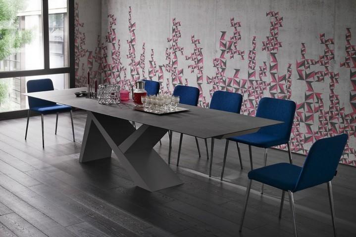 tavoli moderni sedit