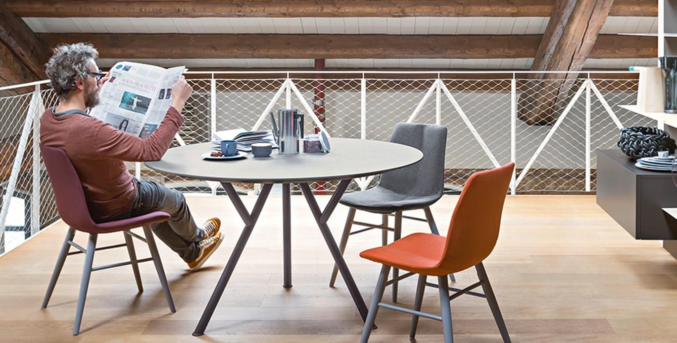 novamobili tavoli sedie giorno