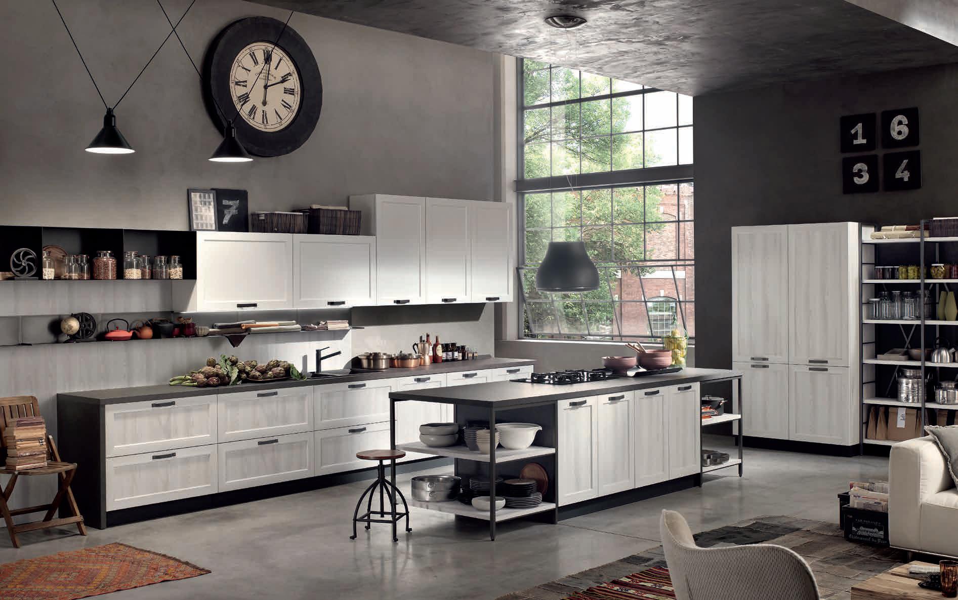 cucina street Forma 2000