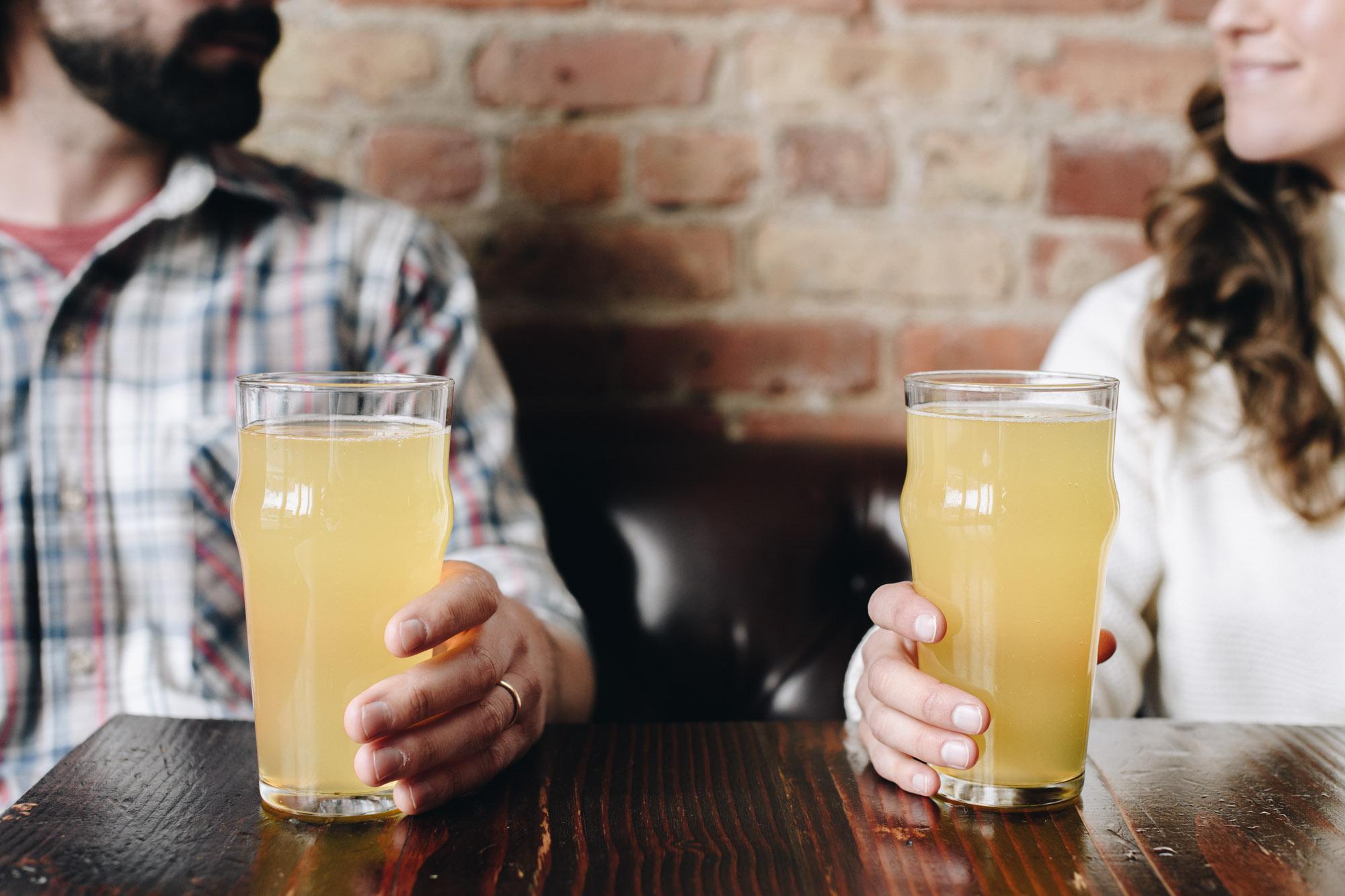 Chicago, IL - Right Bee Cider