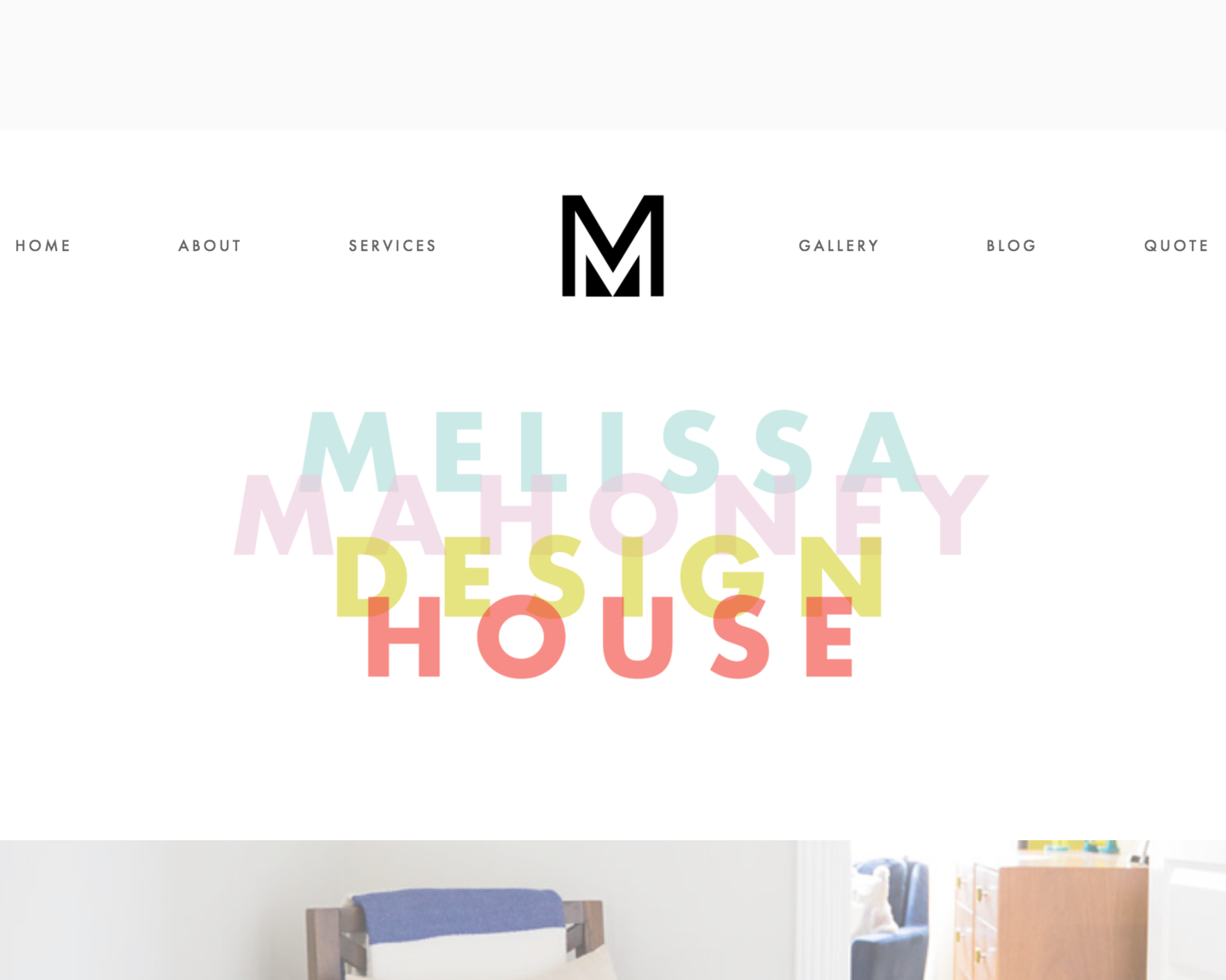 - Melissa Mahoney Design House