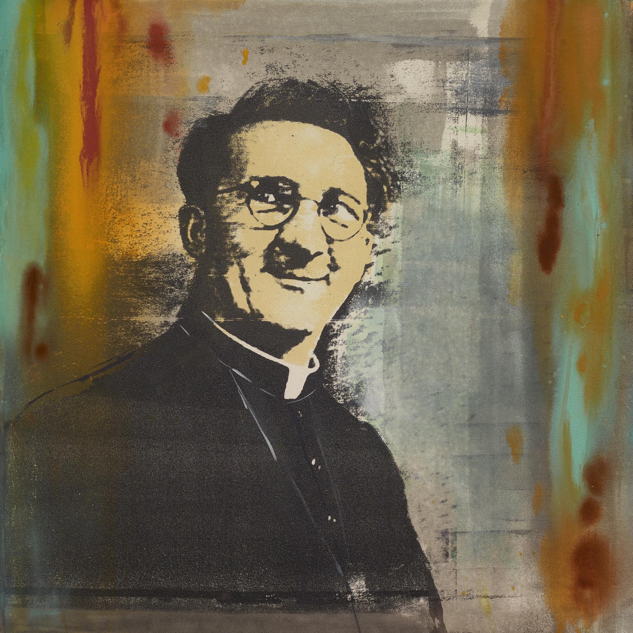 Rev. Hugh O'Flaherty