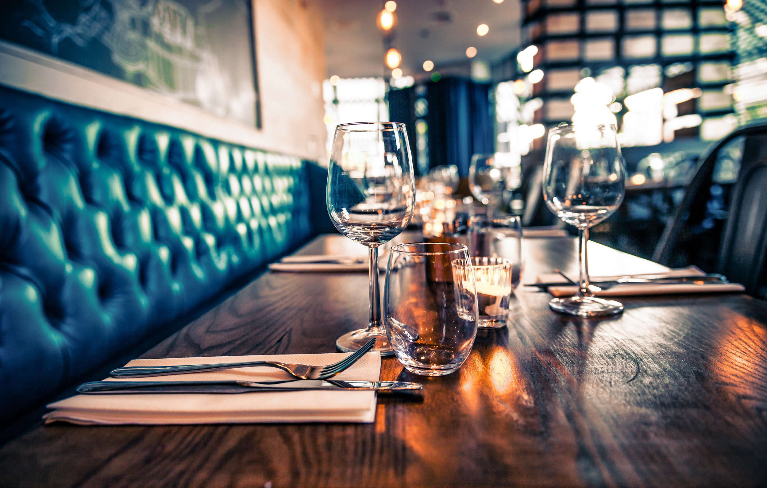 Who We've Worked With - We've had the pleasure of working within the hospitality industry for 25+ years. We've worked with start-ups, breweries, food trucks, fine-dining, quick-casual, long-established restaurants and everything in between.Please scroll to the bottom for a complete list of current and previous clients.Here are some of their kind words…