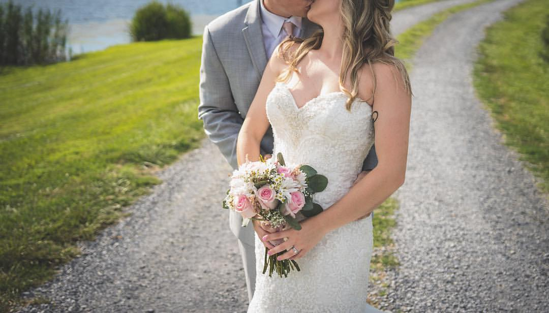 Emily and Adam Duncan - July 2017