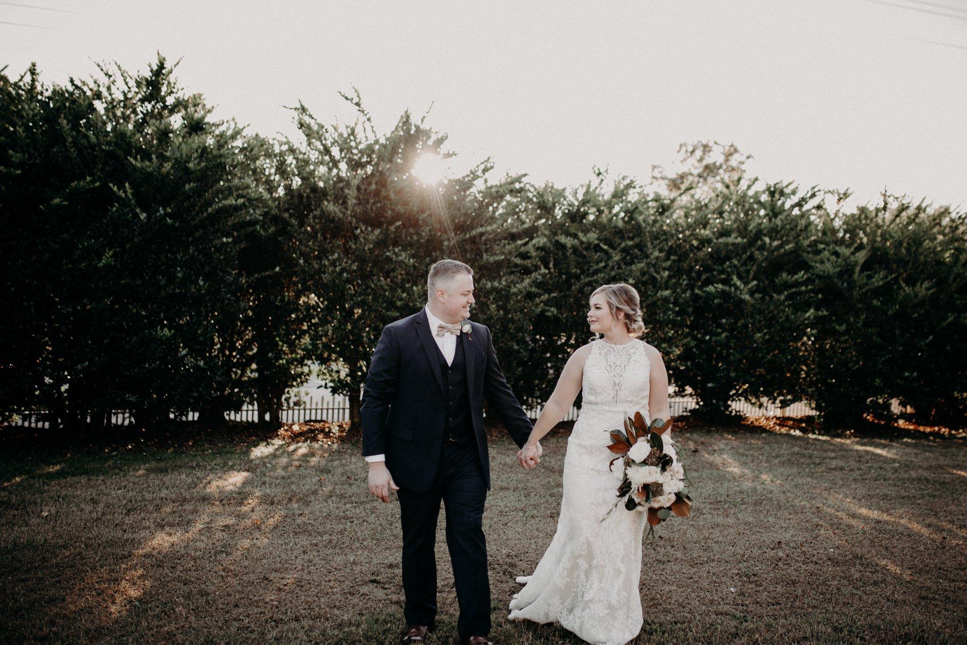 Bekah Leanne Photography LLC at William T Sutherlin Mansion (Danville, VA)