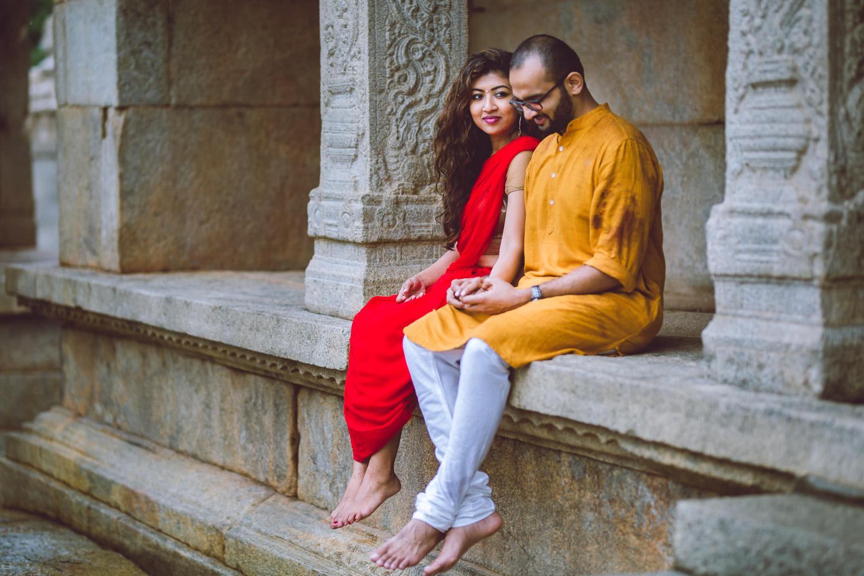 Pre-wedding-Bangalore-Lepakshi-Temple-Pixelstory- photographer-7274.jpg