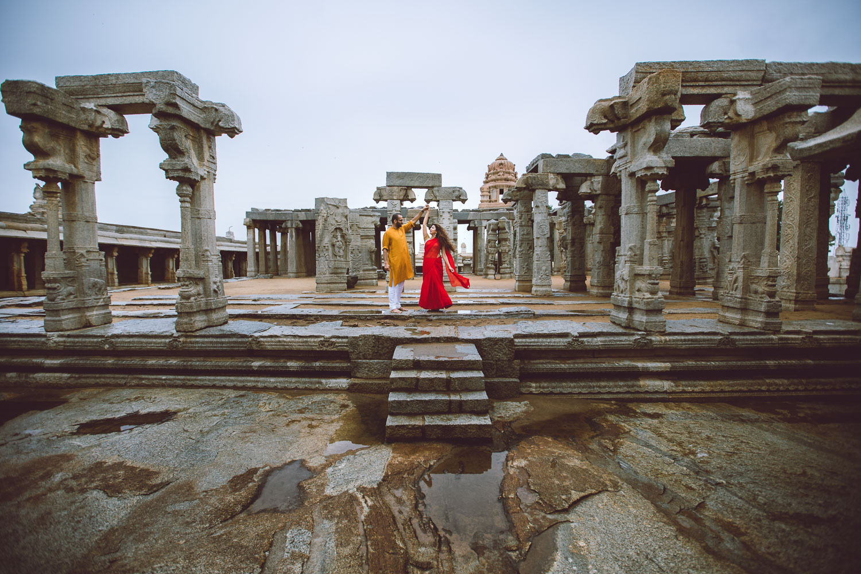 Pre-wedding-Bangalore-Lepakshi-Temple-Pixelstory- photographer-7306.jpg