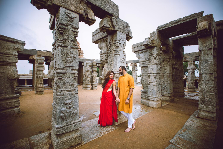 Pre-wedding-Bangalore-Lepakshi-Temple-Pixelstory- photographer-7358.jpg