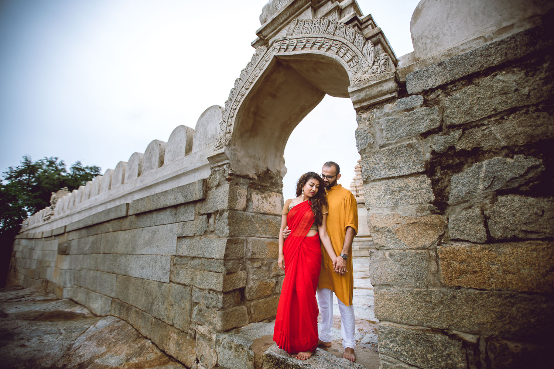 Pre-wedding-Bangalore-Lepakshi-Temple-Pixelstory- photographer-7630.jpg